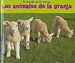 Los animales de la granja (Farm Animals) (Bellota) (Spanish Edition), Nancy Dick