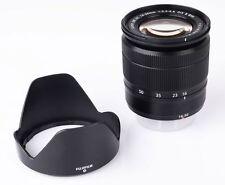 Fujifilm Fujinon XC16-50mm 16-50 mm F3.5-5.6 OIS II Fuji Objektiv schwarz NEU