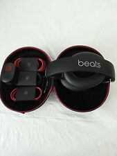 Beats Studio Wireless 2.0 - Black And Gold - New