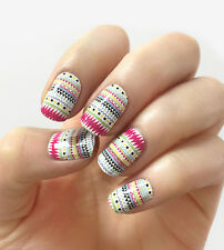 Authentic Incoco Nail Polish 16 Double-Ended Strips by It's a Nail - PLAY ALONG