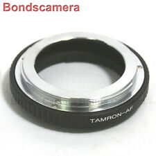 Tamron adaptall 2 Lens to for Sony Alpha Minolta Dynax AF mount Adapter A99 A580
