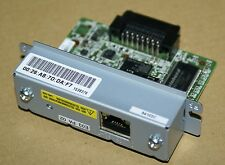 New Epson UB-E03 Connect-It 10/100 Ethernet Module for TM-T88IV TM-T88V TM-U220