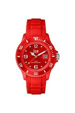 51 - ICE watch - Forever - Red - Small  Modello: SI.RD.S.S.09 - Nuovo !