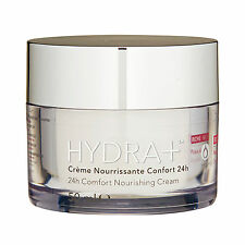 1 PC RoC Hydra+ 24h Comfort Nourishing Cream For Dry Skin 50ml Skincare Hydrate