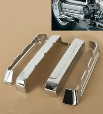 Chrome Lighting Valve Covers For Honda Goldwing GL1800 Trike 2001-2010 2012 2009
