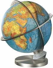 Columbus Marco Polo Illuminated 13 Inch Desktop World Globe