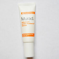 Murad Environmental Shield Advanced Active Radiance Serum 10ml NEW