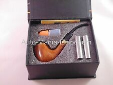 Electric E-Pipe A Accessories,Gift Box and Free Delivery UK STOCK No Nicotine