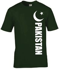 pakistan t shirt - all purposes cricket fans pakistani community custom design