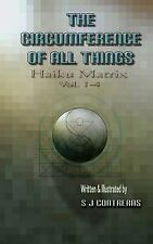 Haiku Matrix Vol. 14 : The Circumference of All Things by S. Contreras (2014,...