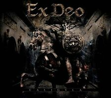 Ex Deo-Caligvla CD NEW