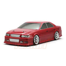 Yokomo Toyota Chaser JZX100 Street Ver. Clear Body 1:10 RC Cars Drift #SD-JZXBS