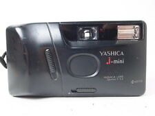 Yashica J-Mini - Yashica/Kyocera 32mm Lens MADE IN JAPAN RARE AND WORKING!!!