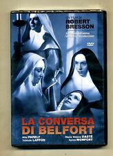 LA CONVERSA DI BELFORT # AeR Production and Distribution DVD-Video 2011