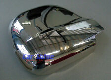 Mercedes W639 Vito CHROME MIRROR COVERS - German Brand Quality -LEFT HAND DRIVE