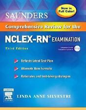 Saunders Comprehensive Review for the NCLEX-RN (R) Examination Full Co-ExLibrary
