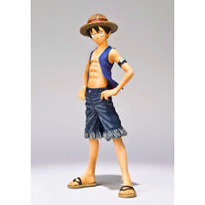 ONE PIECE figure figurine mint new JAPAN bandai chozokei tamashii LUFFY