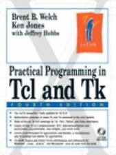 Welch , Practical Programming in TCL and TK