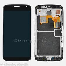 USA Motorola Moto X XT1055 Display LCD Screen Touch Screen Digitizer + Frame
