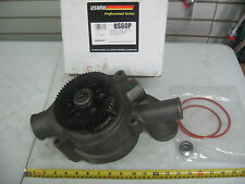 Detroit Diesel Series 60 Water Pump USMW P/N US60P Ref. # 23526039, 23522707