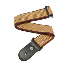 Planet Waves Retro Classic Woven Guitar Strap - Tweed. P/No -50B06
