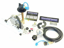 NEW PROPANE(LP) & Natural Gas conversion kit for Honda EU3000is