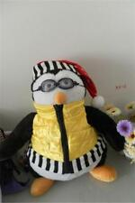 "18"" TV Serious Friends Joey's Friend HUGSY Plush PENGUIN Rachel Stuffed Toy 45cm"