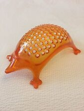 Fantastic Novelty Hedgehog Cheese Chocolate Grater Gadget Tool Utensil Orange