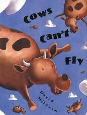 Cows Can't Fly by MILGRIM DAVID