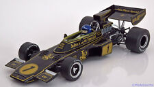 1:18 Quartzo Lotus 72E Winner GP Monaco Peterson 1974 JPS