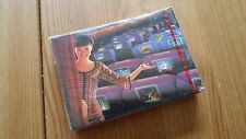 SINGAPORE AIRLINES PLAYING CARDS SINGAPORE GIRL LARGE TV SCREEN SEAT