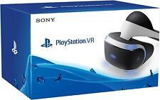 Sony Playstation VR Core Headset PS4 PSVR Virtual Reality New Factory Sealed