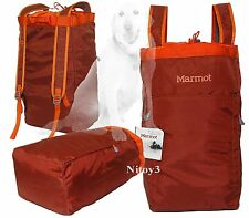 Marmot Urban Hauler On The Go Tote Bag Shoulder-Backpack Carry 36 Liters