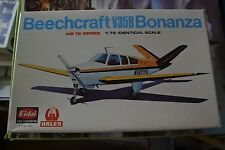 EARLY EIDAI 1/72 BEECHCRAFT V35B BONANZA #003  NEW OLD STOCK