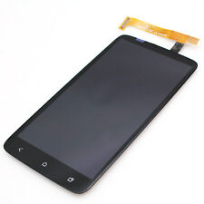 LCD Display Screen+Touch Screen Digitizer Full Assembly For AT&T HTC One X G23