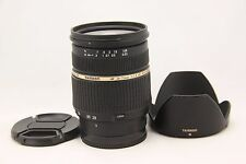 Tamron SP A09 28-75mm f/2.8 LD XR Di IF Lens For Sony. VG Condition. Ships Fast