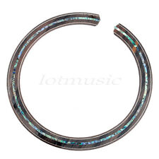 1 PCS Acoustic Guitar Rosette Sound Hole Abalone Inlay Rosette B-13