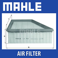 Mahle Air Filter LX708 - Fits Skoda Fabia Diesel - Genuine Part