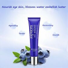 Women Blueberry Anti Aging Wrinkle Dark Circle Remover Moisturizer Eye Cream New