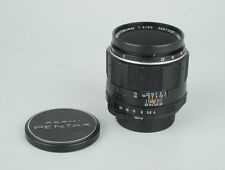 Asahi Pentax SMC Super-Macro-Takumar 50mm f4 Lens - For Pentax M42 Screw Mount