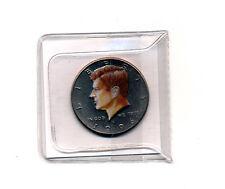 USA 1/2 Half Dollar Kennedy 1996 Original Blister Koloriert #62