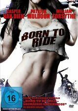 Blu Ray *Born to Ride* Action