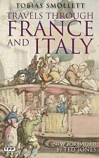 Travels Through France and Italy by Tobias Smollett (Paperback, 2010)