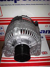 AUDI A3 + VW BEETLE & GOLF MK4 1.9 SDi & TDi DIESEL RMFD 90a ALTERNATOR 1996-on
