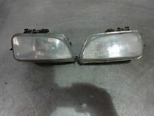 Citreon Saxo VTS VTR Furio Pair Of Front Foglights OS NS Driver's Passengers