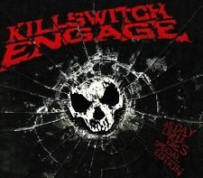 Killswitch Engage-As Daylight Dies -CD/DVD 2 Disc Set Special Edition-New