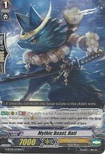 CARDFIGHT VANGUARD: MYTHIC BEAST, HATI - G-BT04/074EN C