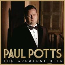 Paul potts-Greatest Hits-CD NEUF