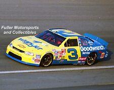 DALE EARNHARDT SR #3 WRANGLER CHEVY 1999 THE WINSTON 8X10 PHOTO NASCAR CHARLOTTE