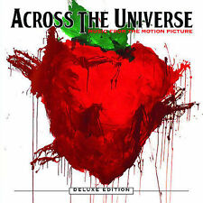 Across The Universe Joe Cocker, The Secret Machines Audio CD